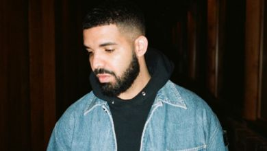 Photo of Drake Shares First Pictures Of His Son, Adonis