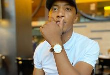 Photo of Dumi Mkokstad Warns Of Fraudulent Bookings Being Made In His Name