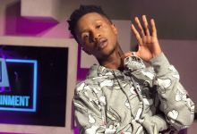 Photo of Ruff Hints A Release Date For Emtee's 'Logan' Album