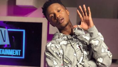 Photo of Ambitiouz Entertainment Drags Emtee's After Requesting For His Award Plaques