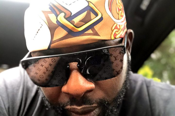 Fans Tell DJ Maphorisa To Start Supporting Local Fashion Brands