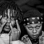 Flame & A-Reece Confirm They Have Squashed The Beef