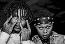 Photo of Flame & A-Reece Confirm They Have Squashed The Beef