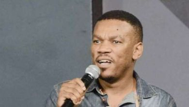 Zwai Bala Claims He Has Never Been Told A Musician Has To Pay Taxes Over 2M Rands Debt