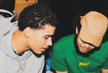 """Jay Critch Leaks New Song """"Living Good"""""""