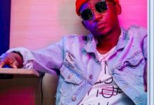 Photo of Khuli Chana Credits Zebe For His Musical Breakthrough