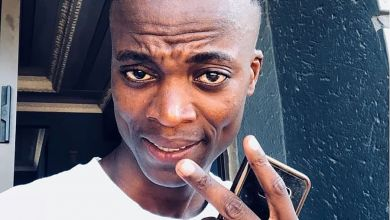 Photo of King Monada Heads To The Streets To Support Street Vendors Before 21-day Lockdown Begins
