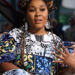Lady Zamar Challenges DJ Maphorisa