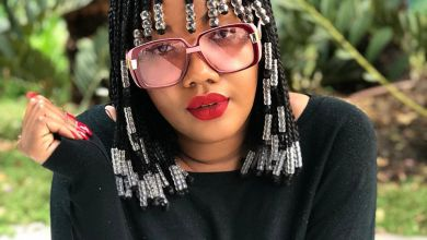 Here Is What Lerato Sengadi Plans To Do With HHP' Grave