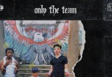 """Photo of Rvssian Features Lil Tjay & Lil Mosey On """"Only The Team"""""""