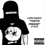 Lupe Fiasco Drops New Song 'Tokyo Freeze': Listen