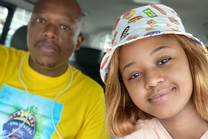 Mampintsha Reacts To Criticism From His Features On Babes' Album