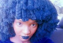 Moonchild Sanelly Wants A Cardi B Collabo, Pleads With Fans To Help Her Hustle
