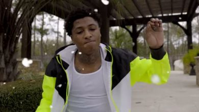 NBA YoungBoy Drops New Song & Video 'Ten Talk': Watch Image