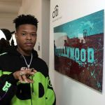 Nasty C Drops Some Bars In Zulu