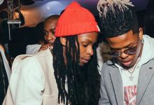 """""""Nasty C is the best rapper Africa has to offer,"""" Gemini Major Proclaims As He Shares Teaser Of ZMWSP"""