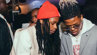 """Photo of """"Nasty C is the best rapper Africa has to offer,"""" Gemini Major Proclaims As He Shares Teaser Of ZMWSP"""