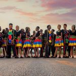 "Ndlovu Youth Choir To Release ""We Will Rise"" This Friday"