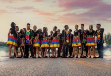 """Photo of Ndlovu Youth Choir To Release """"We Will Rise"""" This Friday"""