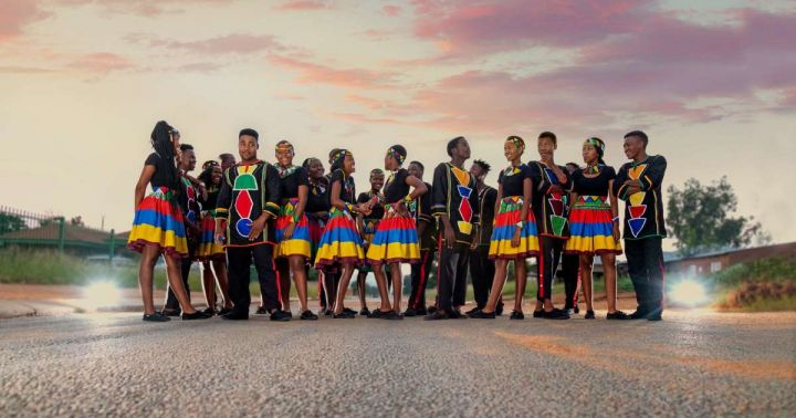 """Ndlovu Youth Choir To Release """"We Will Rise"""" This Friday"""
