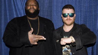 Run The Jewels – Ooh LA LA Ft. DJ Premier & Greg Nice