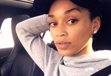 Behind The Story: Pearl Thusi's Emotional Moment During Sit-Down With Khanyi Mbau
