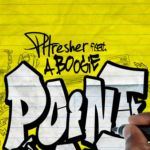 "Phresher & A Boogie Wit Da Hoodie Link Up On ""Point Em Out"""
