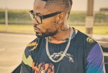 Photo of Prince Kaybee Staying Off Social Media Till He Releases Next Song