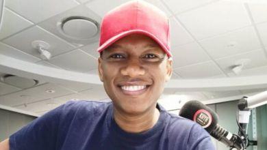No Bad Vibes: Proverb Replies Ntsiki Mazwai Over ProKid Comparison Image