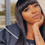 Reebok South Africa Collaborates With Nadia Nakai To Debut New Zig Kinetica