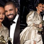 Rihanna Ignores Drake, During Instagram Live Chat