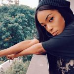 Rouge Denies Slam Speculations That She And Nadia Nakai Are Rivals