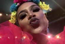 "Sho Madjozi Leads The Haka With Warren Masemola as Makhadzi Performs ""Matokorisi"""