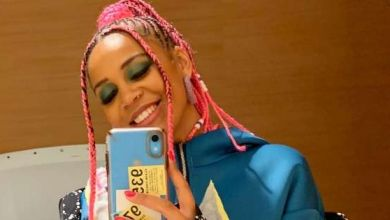 Photo of Sho Madjozi Details Her COVID-19 Testing Journey