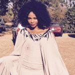 Simphiwe Dana Shares Memories Of Her Time With Hugh Masekela