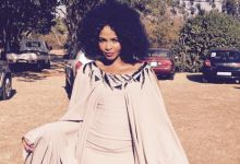 Photo of Simphiwe Dana Shares Memories Of Her Time With Hugh Masekela