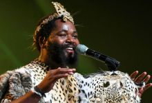 Photo of Sjava not cancelled