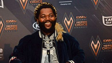 Photo of Here's What Sjava Discussed With Apple Music's Ebro Darden When He Visited SA