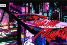 Photo of TM88, MadeinTYO – Tokyo Nights