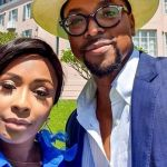 Is Boity Proposing Marriage To Maps Maponyane?