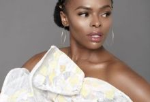 Photo of Unathi Covers True Love Magazine