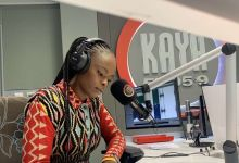 Unathi's Finally Back On Radio And Fans Are Thrilled