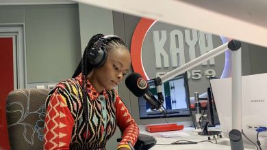 Photo of Unathi's Finally Back On Radio And Fans Are Thrilled