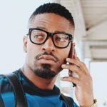 Prince Kaybee Shaves Beard Off For 21-days Lockdown