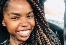 """Photo of Yanga Sobetwa Flexes Her Vocal Prowess With """"Little Girl"""""""