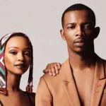 Nandi Shares Touching Message To Zakes As He Clocks 40 With A New Milestone!