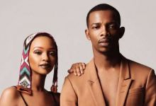 Photo of Nandi Shares Touching Message To Zakes As He Clocks 40 With A New Milestone!