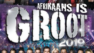 "Photo of News Live At Sun Arena Album By Afrikaans Is Groot 2019 Titled ""Die Konsert"" At Time Square, Pretoria"