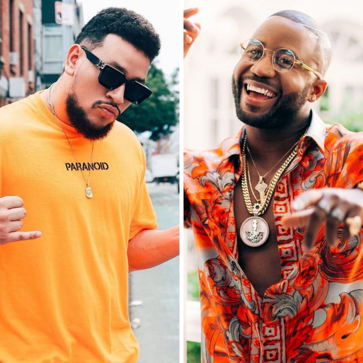 6 Biggest Beefs In South African Music Scene So Far In 2020