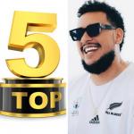 AKA Reveals His Top Five Best Songs